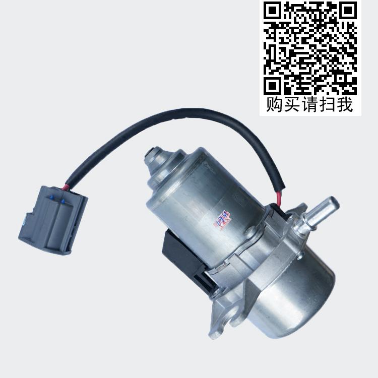 电动汽车真空泵刹车辅助泵